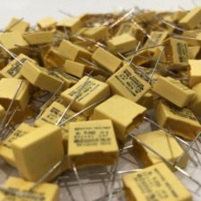 Safety Capacitors